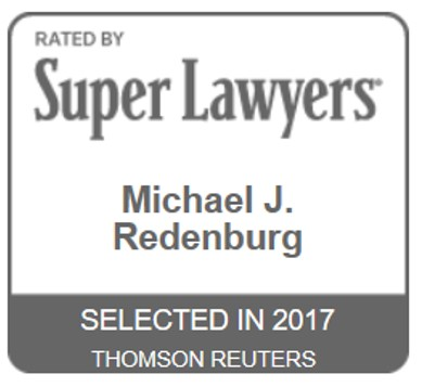 Selected 2017 SuperLawyer