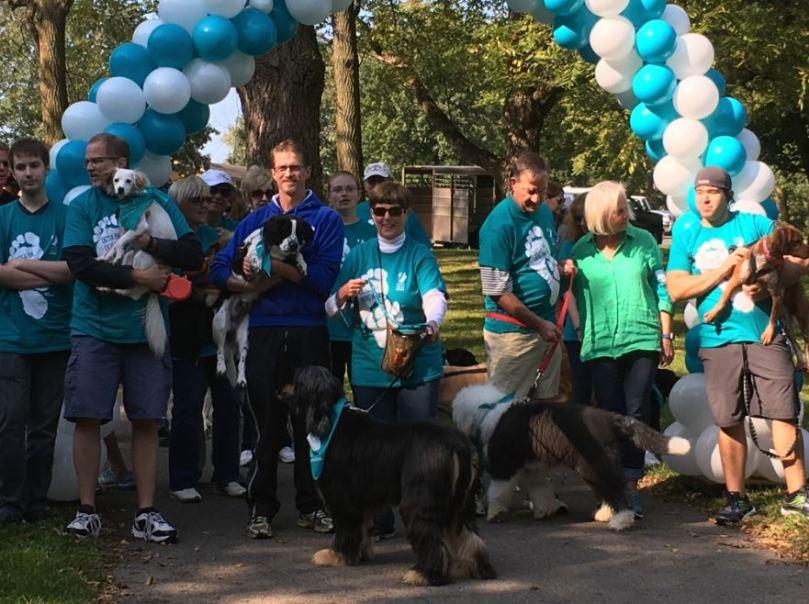 OCSA Dog Walk & Fun Run