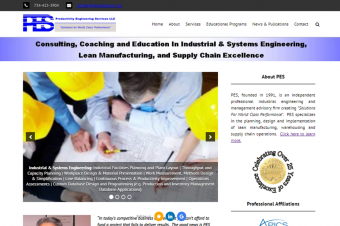 PES_Website_Homepage