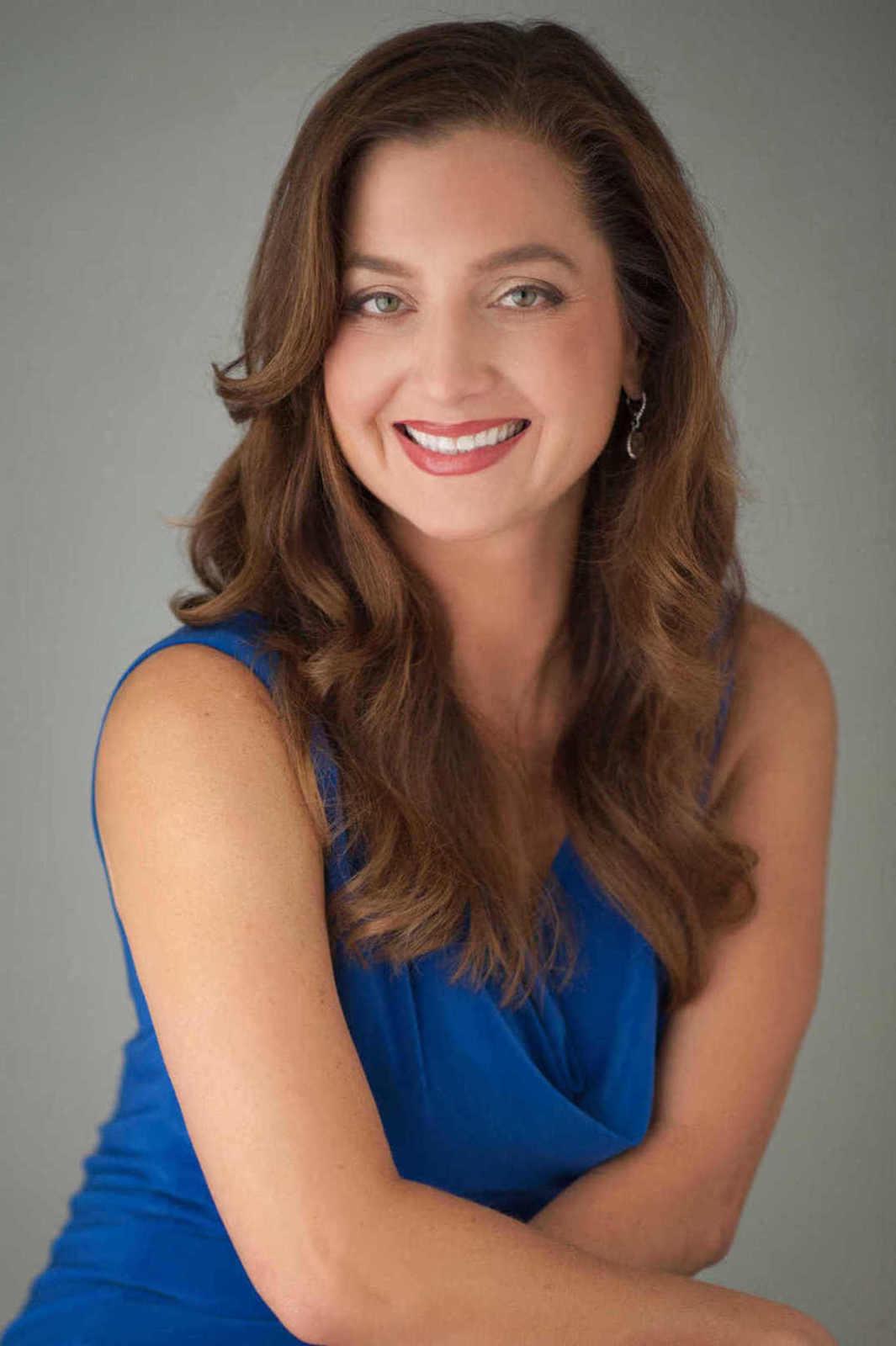 Angela Melvin, Founder & CEO, Valerie's House