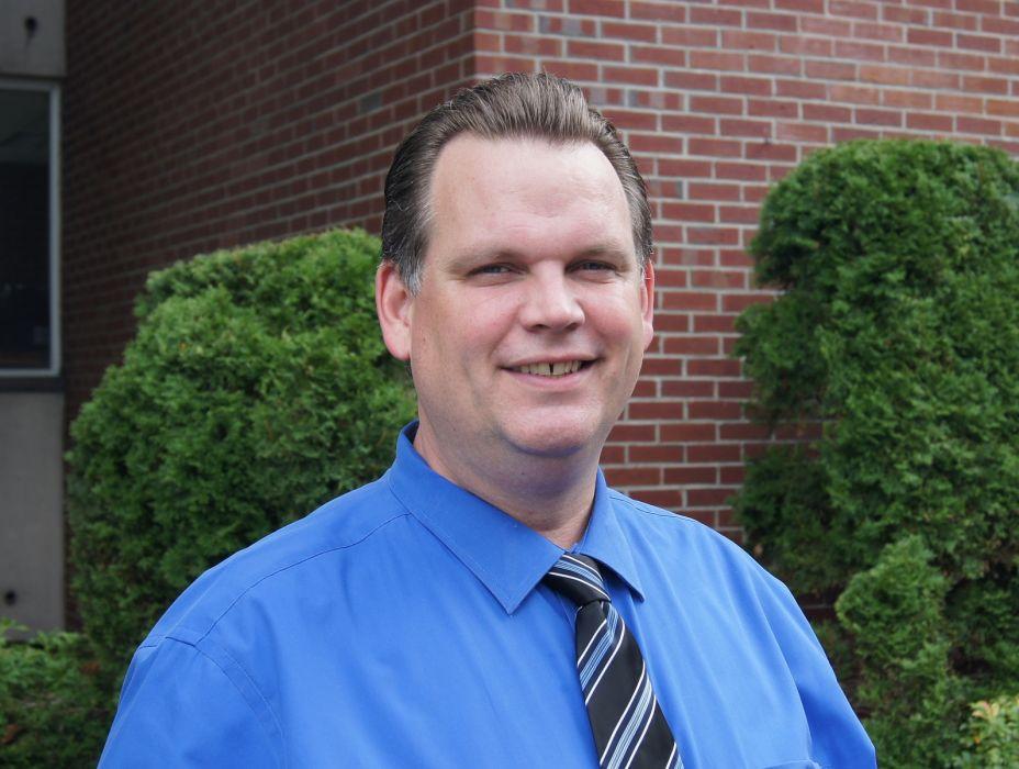 Stephen Doyle, Executive Director of Aberjona Rehabilitation & Nursing Center
