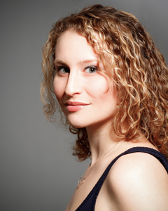 Anna K. Jacobs, Director of the NYYS Musical Theater Composition Program