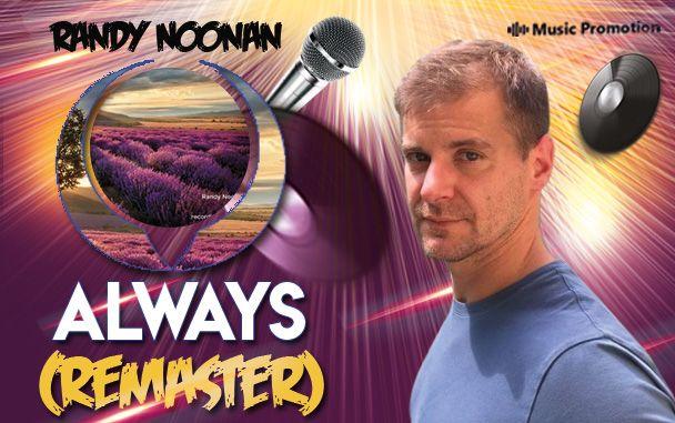 Randy Noonan