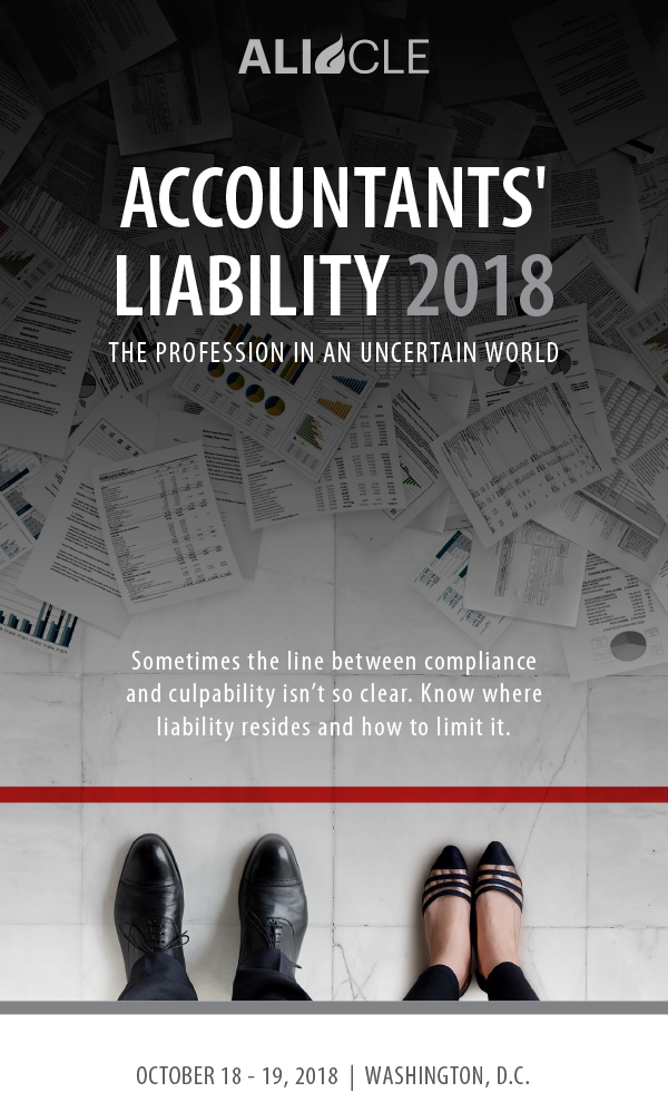 Accountants-Liability-2018