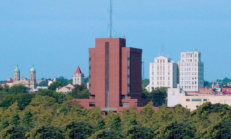 Inpatient Drug Detoxification Center in Mansfield