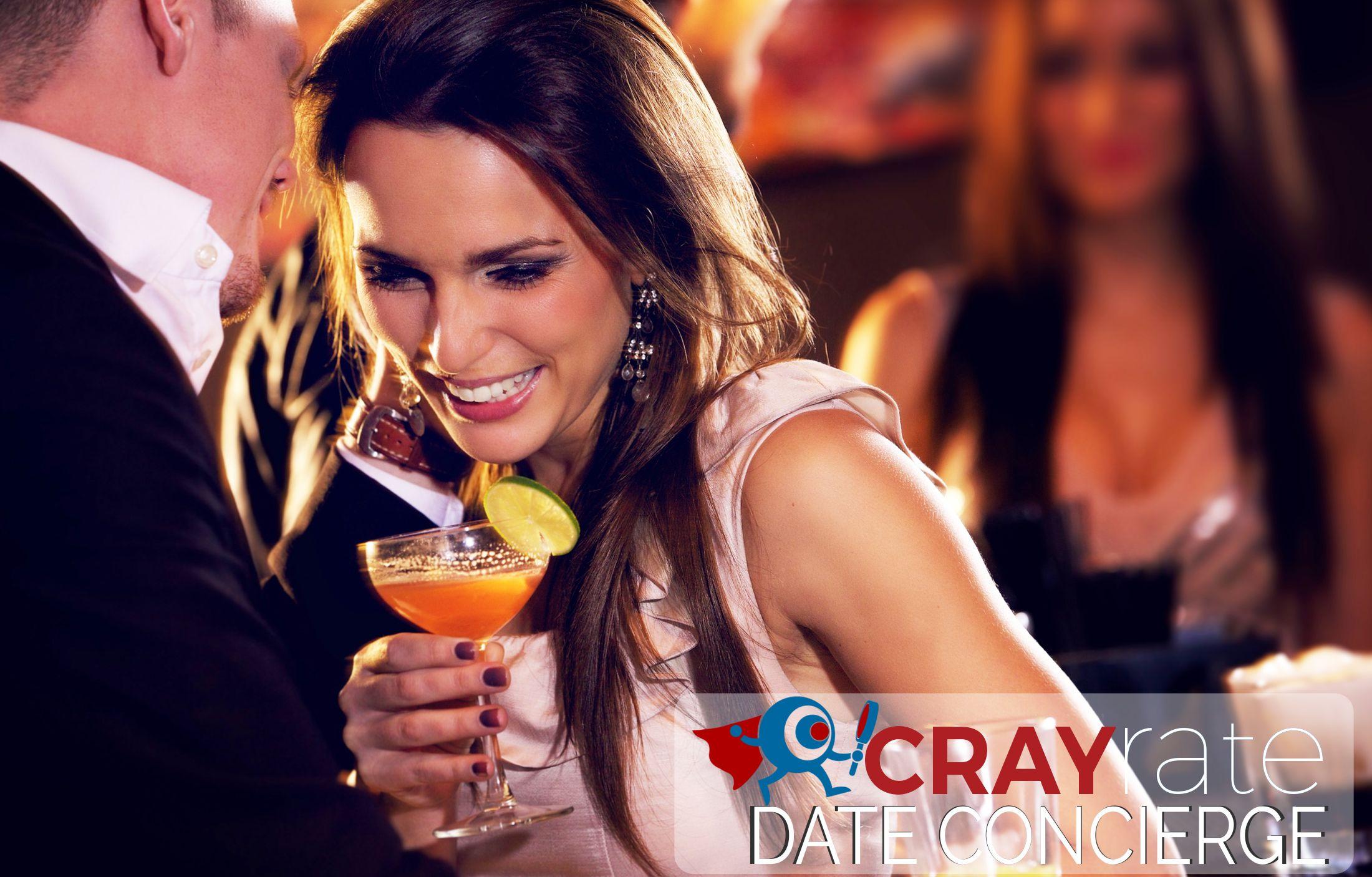 CrayRate -DATE CONCIERGE
