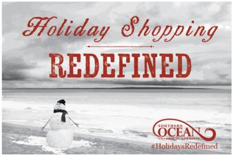 Redefine Holiday Shopping in the Long Beach Island Region