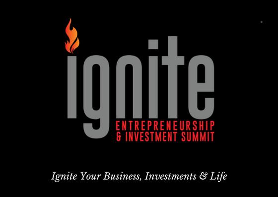 Visit Ignite Summit