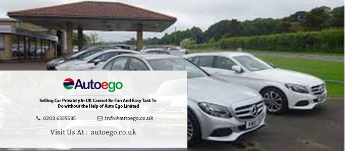 www.autoego.co.uk - Selling Car Privately In UK Cannot Be Fun And Easy
