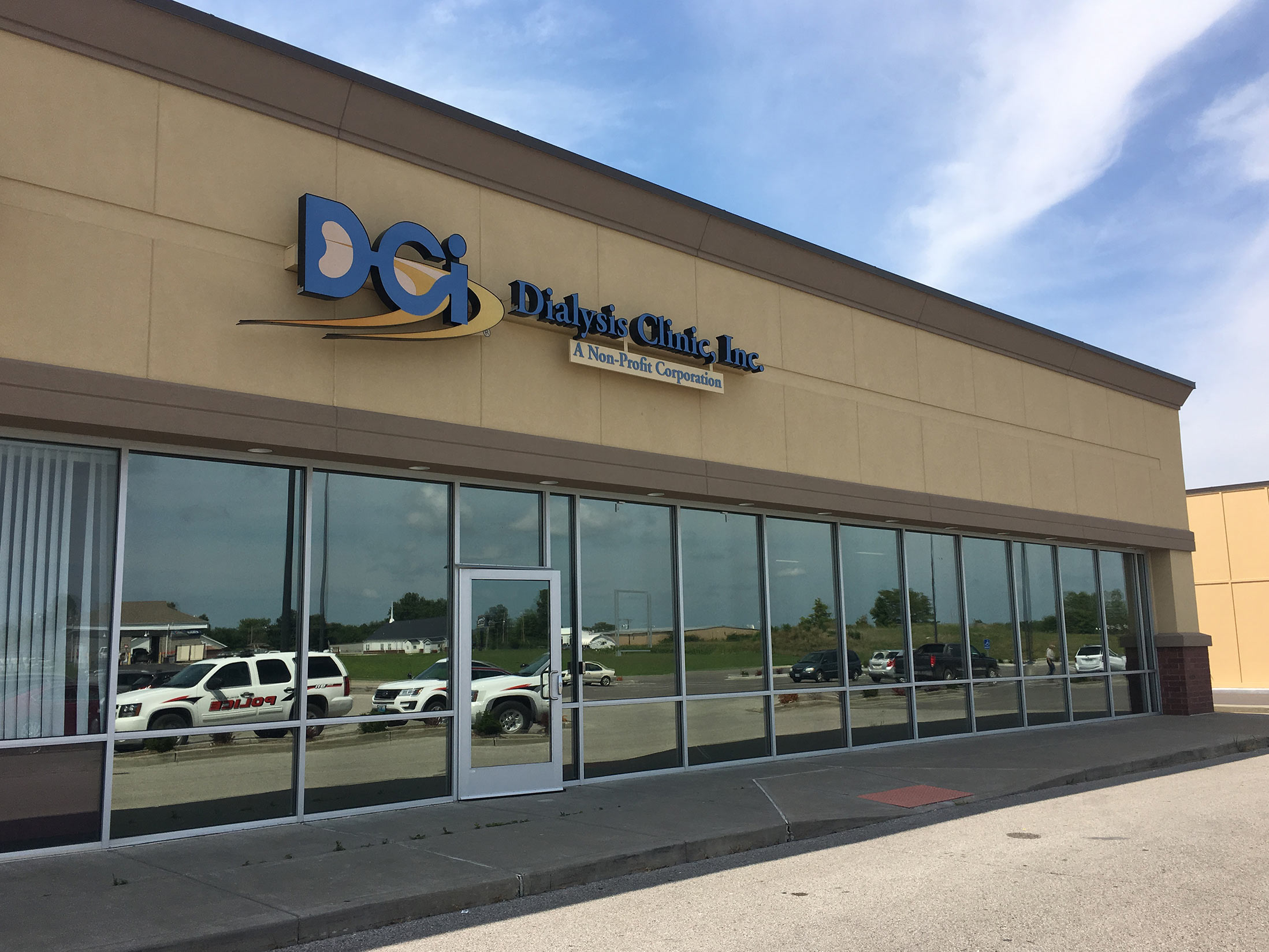 DCI Bowling Green New Location