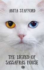 The Legend of Sassafras House