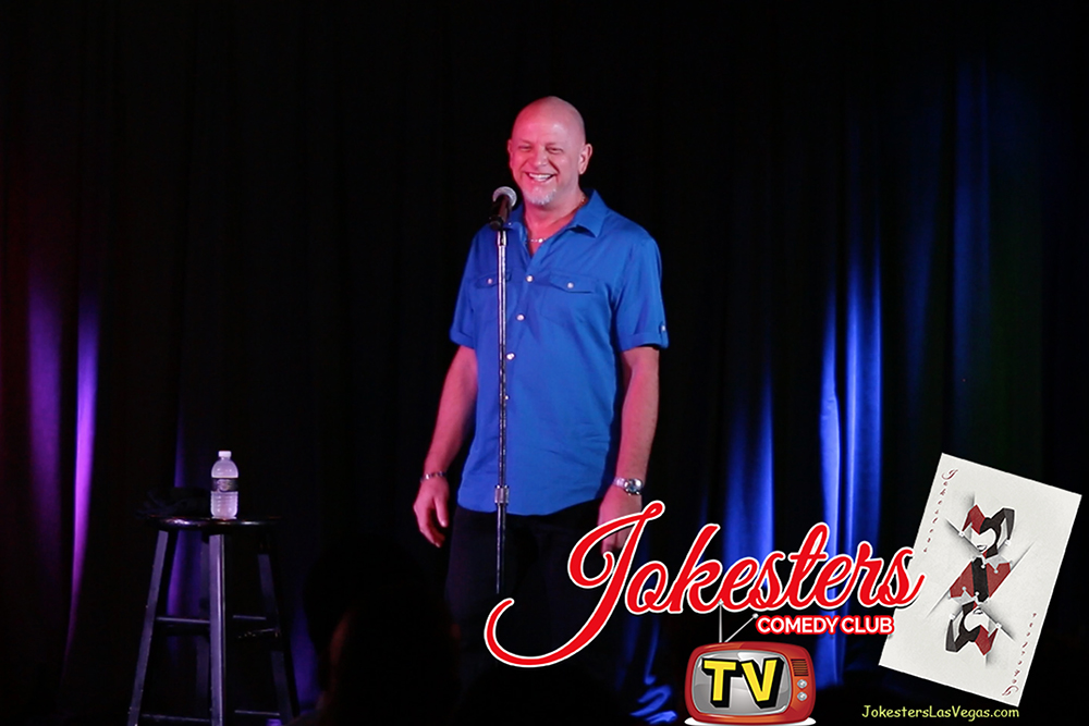 Don Barnhart's New Show Jokesters TV Moves To Earlier Time Slot