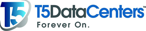 T5 Data Centers Logo
