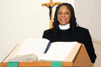 Rev. Caron A. Gwynn