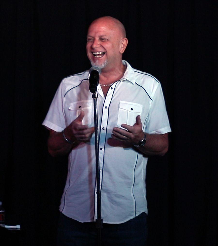 Comedian Don Barnhart Performs Nighlty In Las Vegas