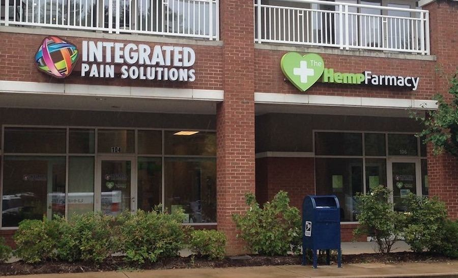 Integrated Pain Solutions - Asheville Location