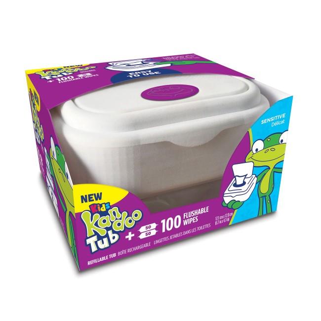 kandoo tub