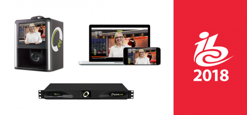 Quicklink to offer unmatched quality and reliability at IBC 2018