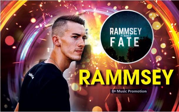RAMMSEY 3