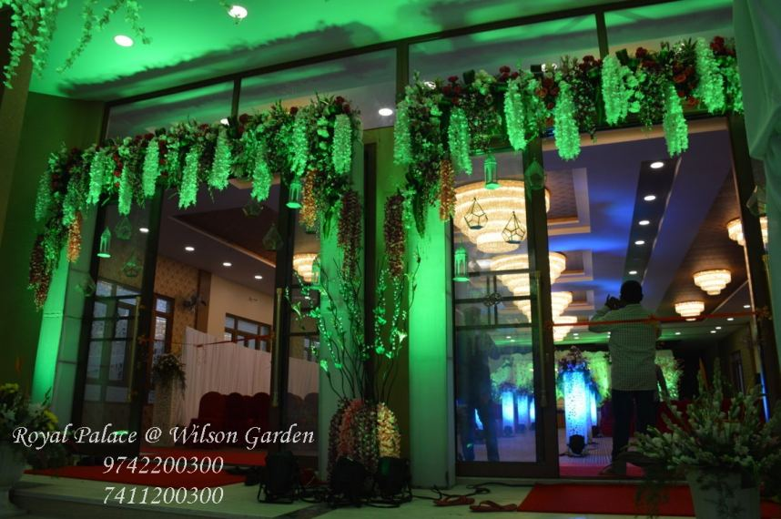 Bangalore Events Top 7 Wedding Halls In South Bangalore To Consider
