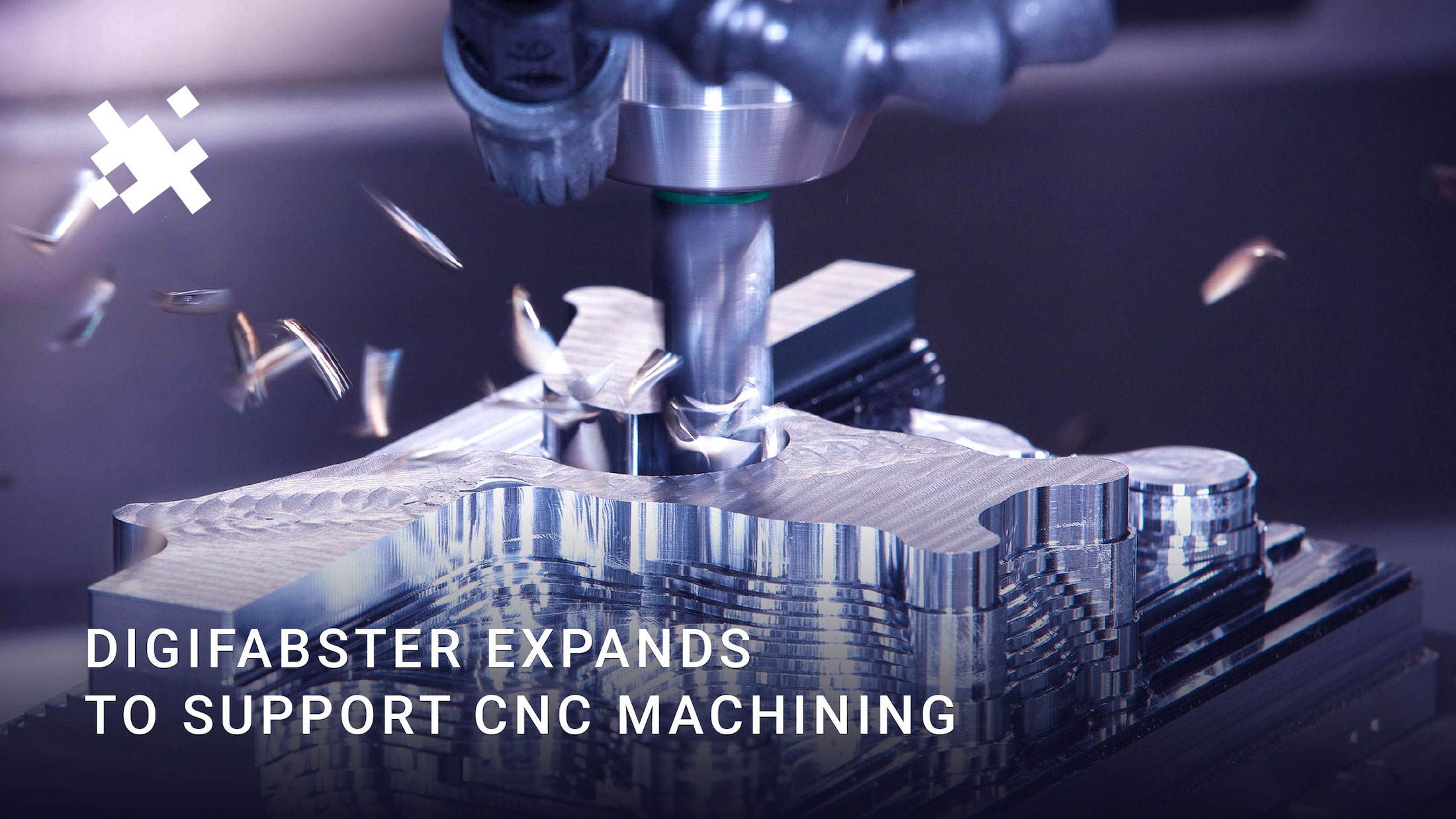 DigiFabster: Quoting Software for CNC Machine Shops