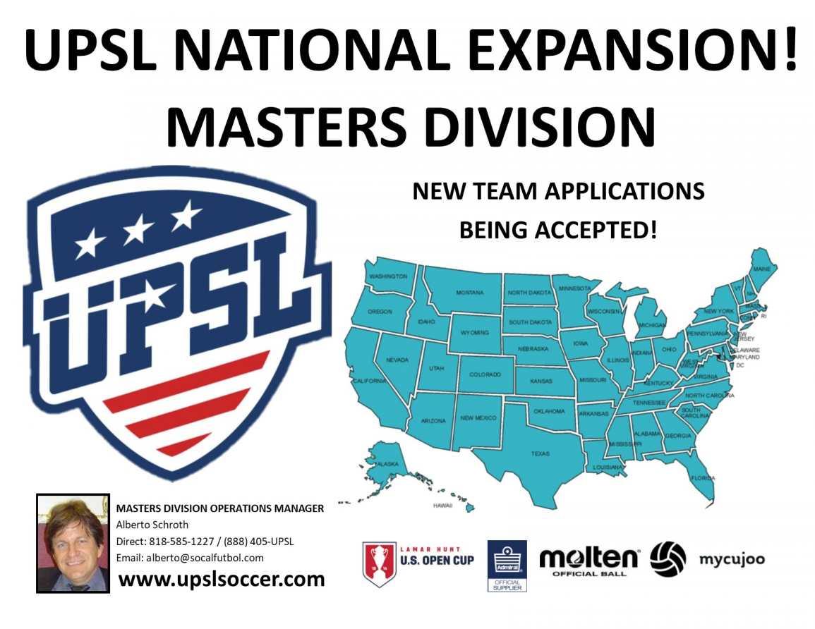 UPSL_MastersDivision