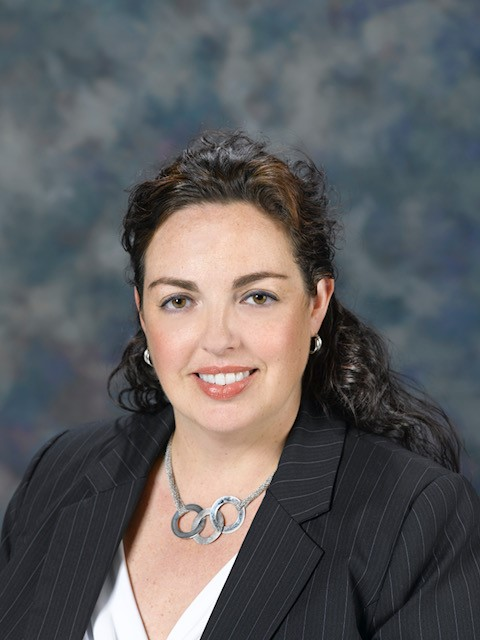 Amy Ghannam, Michigan Fitness Foundation President and CEO