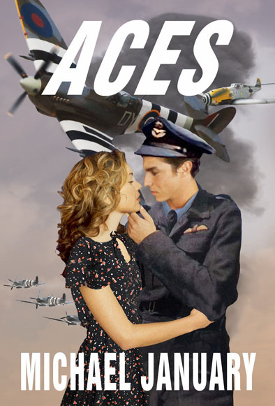 Aces Novel Cover