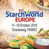 3rd StarchWorld Europe