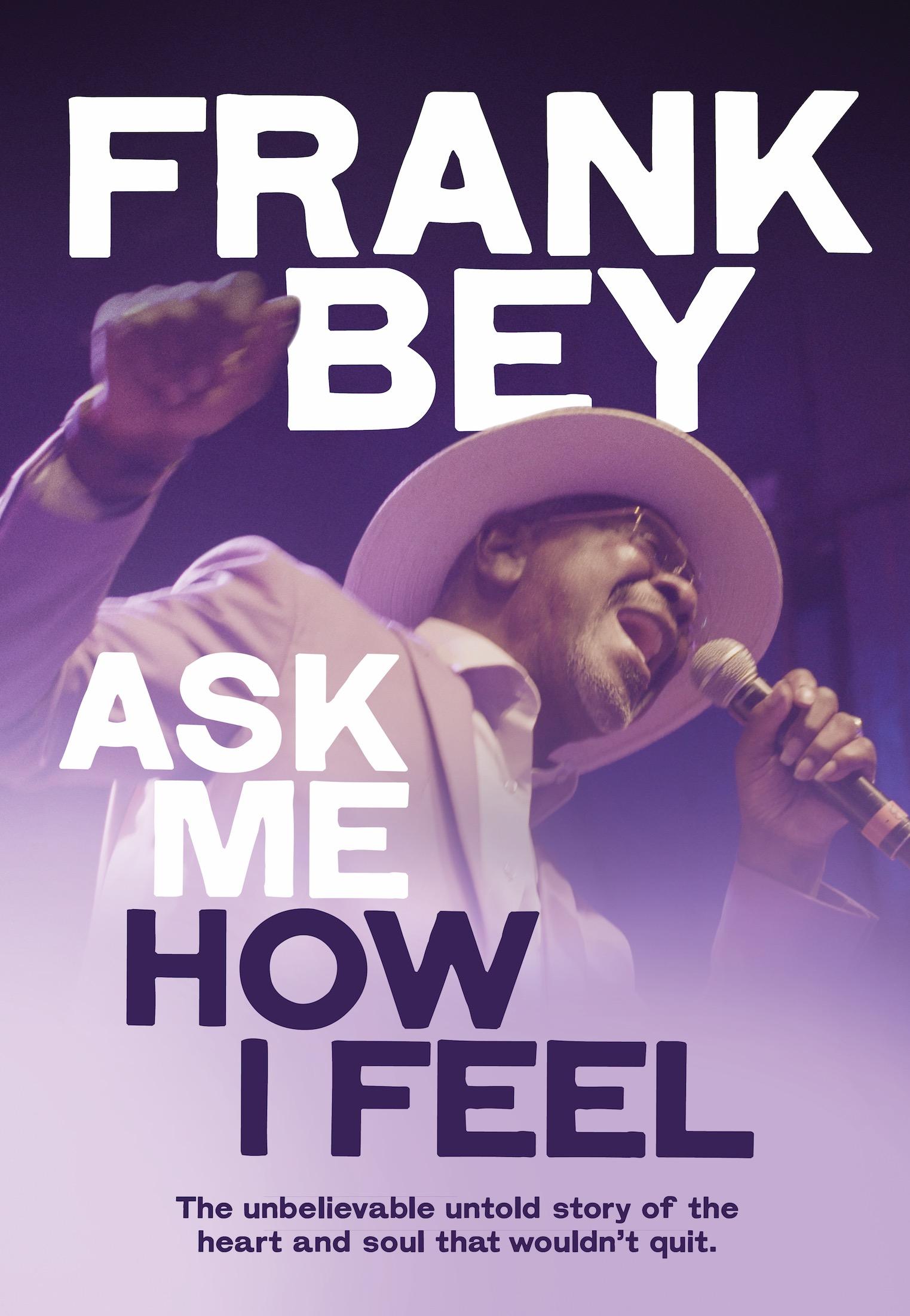 Documentary Film - Ask Me How I Feel