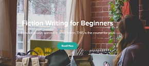 Fiction Writing for Beginners