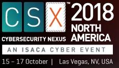 CSX 2018 North America
