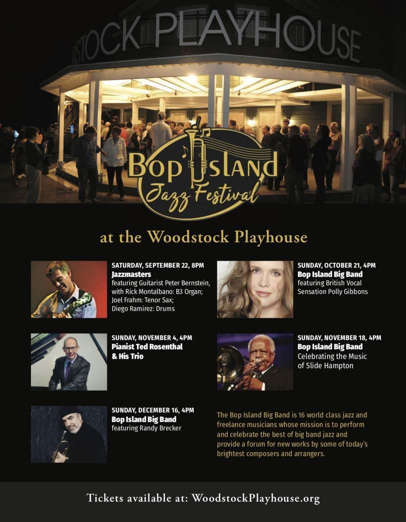 Bop Island Jazz Festival_Flyer-Fall 2018 - final 2