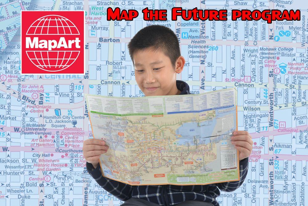 mapart-map-the-future