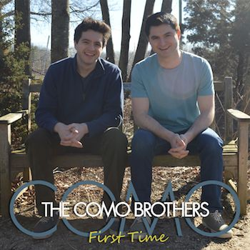 The Como Brothers - First Time