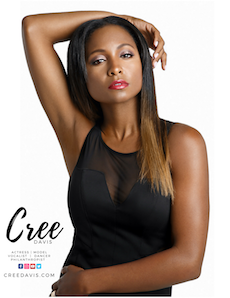 Cree Davis: Actress Singer Dancer