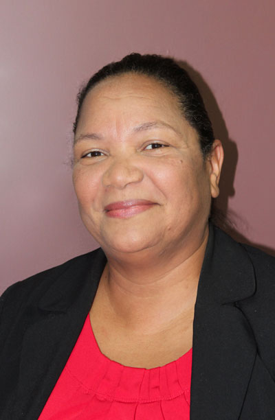 Camilita Aldridge is the SHINE program liaison at AAASWFL.