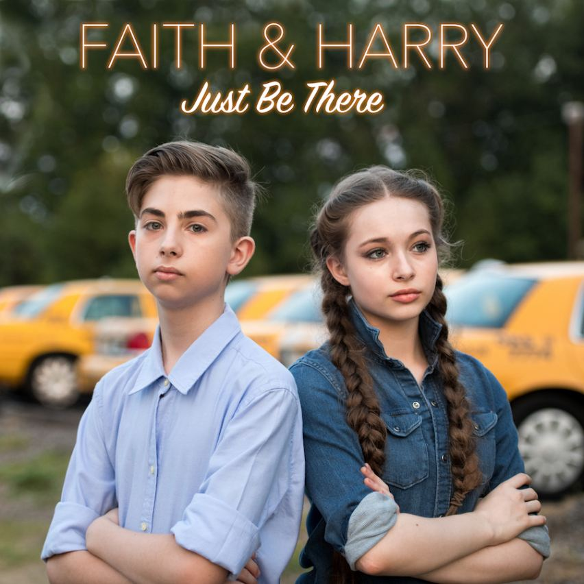 "Faith & Harry ""Just Be There"""