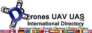 drone directory logo drone industry partnerships