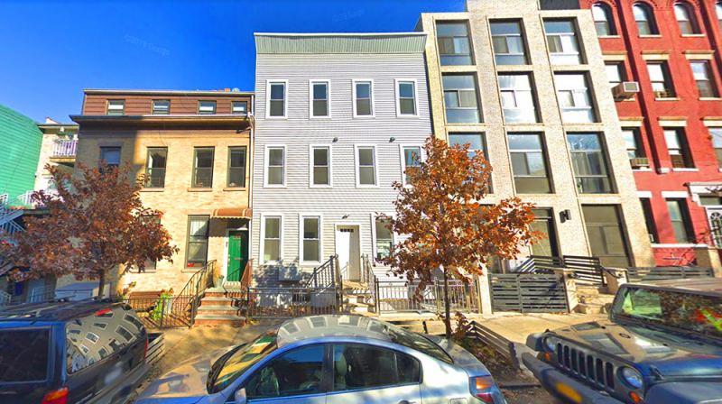 Brooklyn Multifamily at 335 18th Street