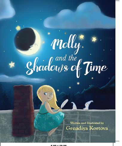 Molly Cover