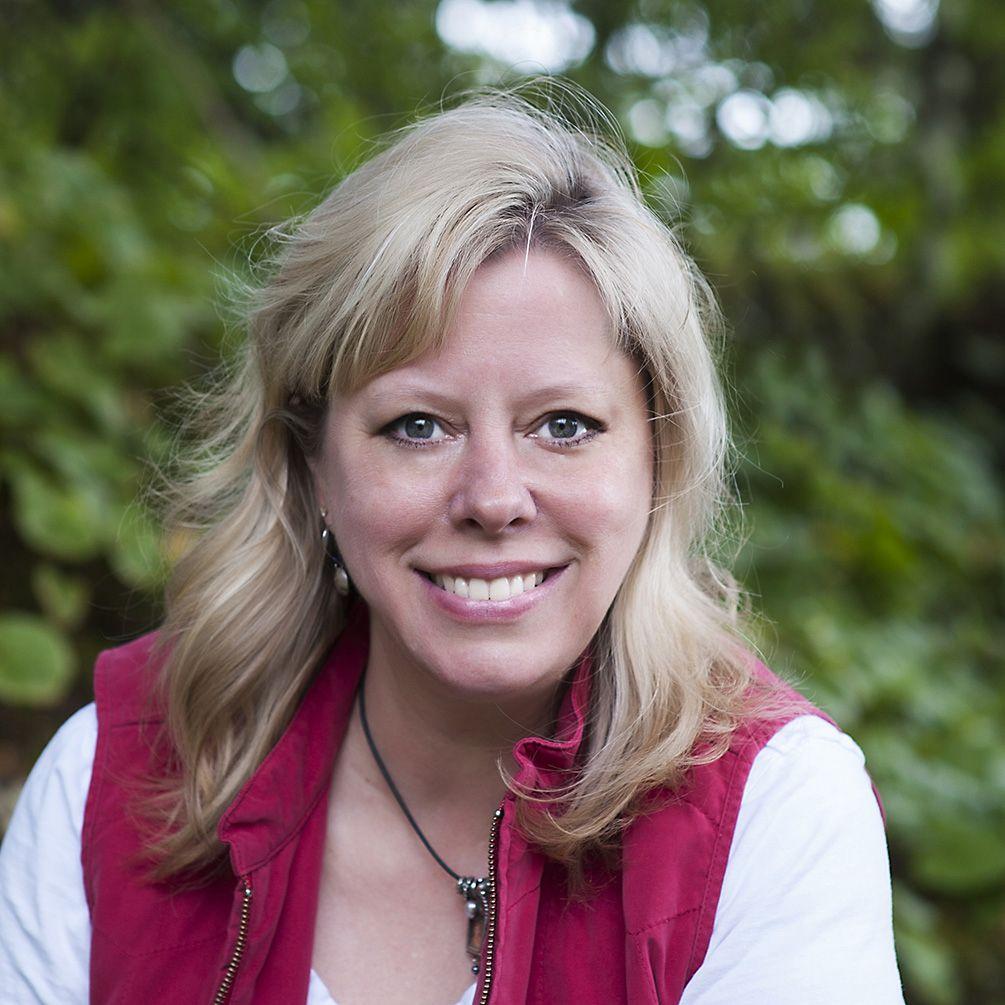 Rhonda Bolling, Children's Book Author