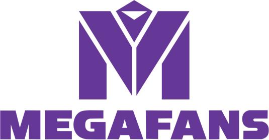 Megafans Logo