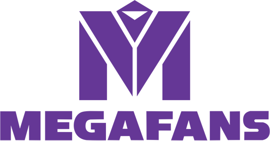 Royal Purple Megafans Logo