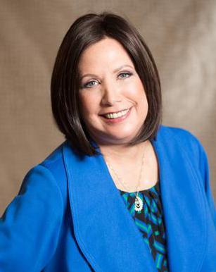 Evangelist Joan Hunter