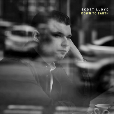 Cover image for Scott Lloyd's Down To Earth