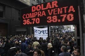 Further Austerity Measures in Argentina