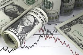 USD Rising Against Basket of Currencies