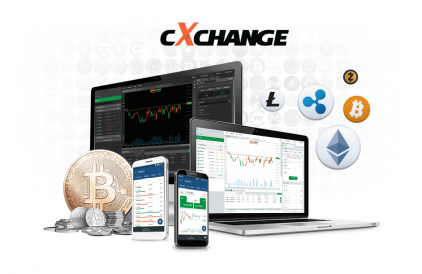 cXchange Cryptocurrency Exchange Solution by Spotware