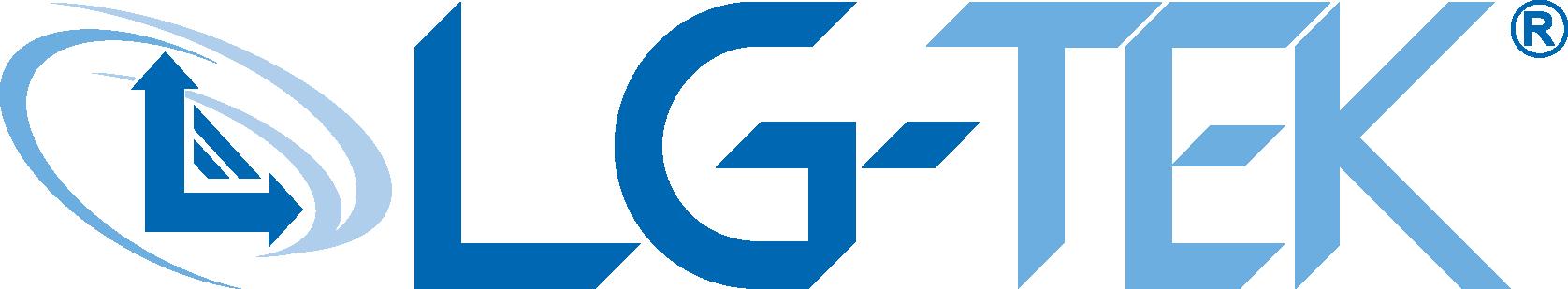 LG-TEK Logo Registered